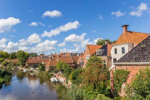 Mooiste dorpen van Nederland