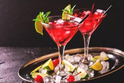Top 5 Bacardi cocktails