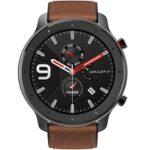 1. Xiaomi Amazfit GTR - Smartwatch
