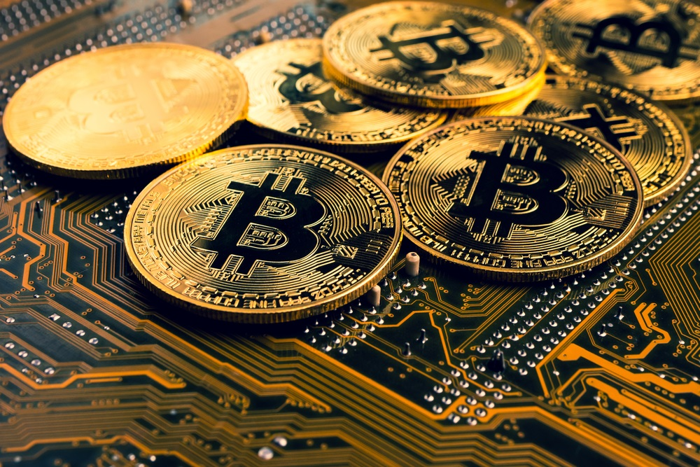 De crypto-investeerder verdient bovengemiddeld