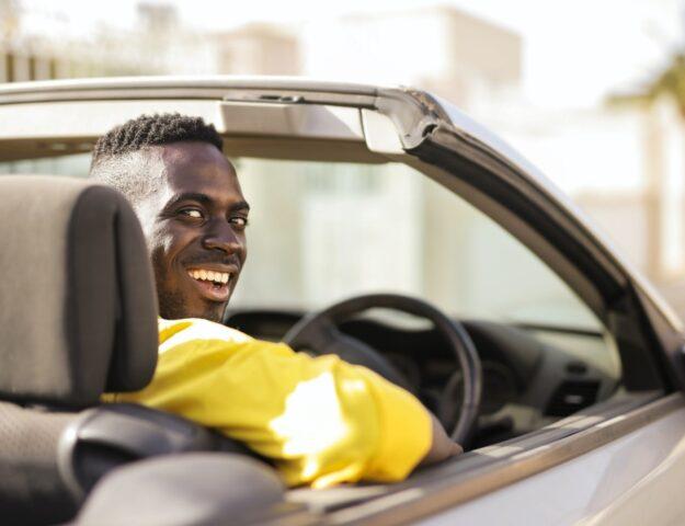 5 opties die het mogelijk maken om tóch in je droomauto te rijden