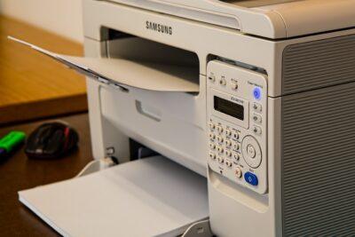 Beste printer klein kantoor
