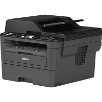 Brother MFC-L2710DW - Draadloze All-in-One Laserprinter (Zwart-Wit)