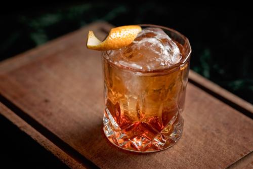 Cocktails voor mannen