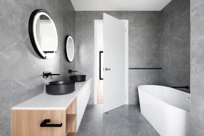 De badkamer opknappen waar kun je allemaal aan denken